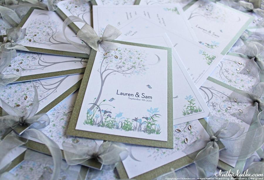 Beach Themed Wedding Invitations Uk: Midsummer Wedding Theme - Beach And Garden