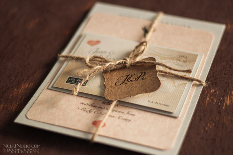 bespoke vintage wedding invitations uk - 28 images - vintage scrolls ...